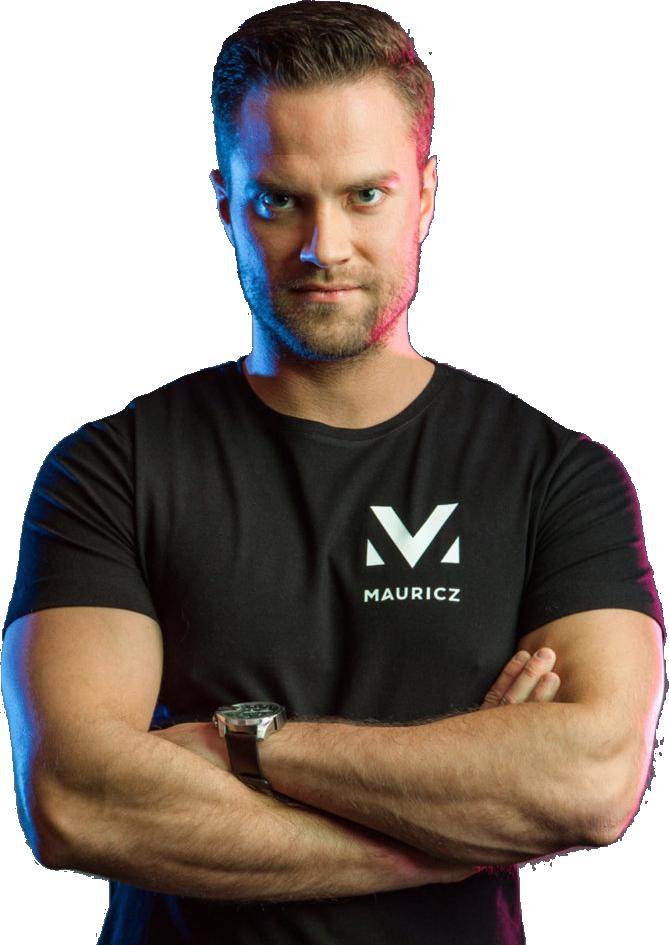 Mauricz.tv - Kursy z Diagnozy i planowania żywienia sportowca