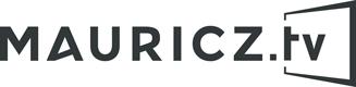 Małe logo Mauricz Tv