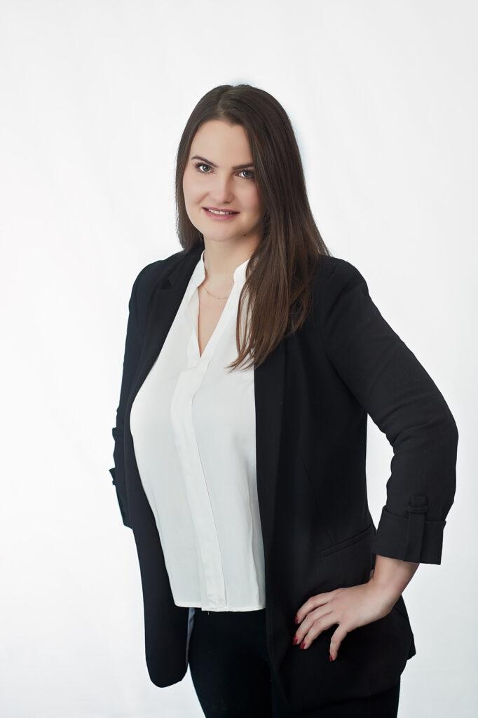 Małgorzata Ostrowska - Magister Dietetyki na Wydziale Nauk o Zdrowiu Pomorskiego Uniwersytetu Medycznego