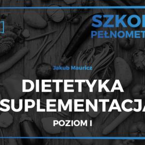 skuteczne reguły rotacji węglowodanami w diecie - Jakub Mauricz