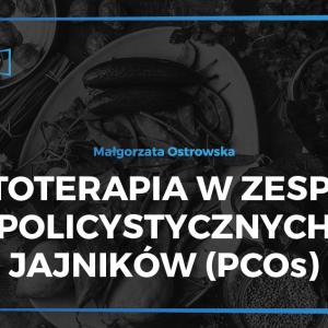 Dietoterapia w zespole policystycznych jajników (PCOs) - Mauricz.tv