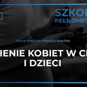 Prawidłowe żywienie kobiet w ciąży i dzieci- Mauricz.tv