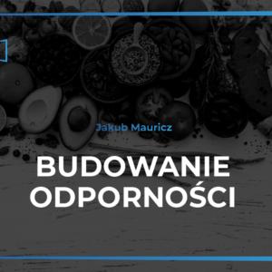 Szkolenie Budowanie odporności - Mauricz.tv
